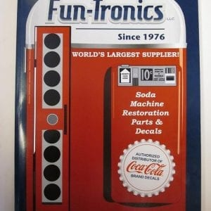 Fun-Tronics Parts & Decal Catalog