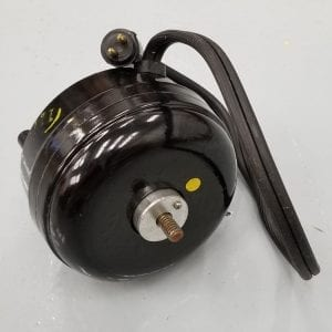 New Old Stock Cavalier Fan Motor With Blade